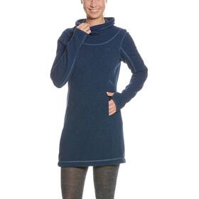 Tatonka Enoc - Vestidos y faldas Mujer - azul
